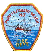 Ocean Fire Company No 1 - Station 42